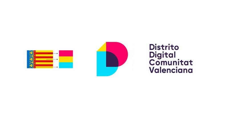 Logo Distrito Digital