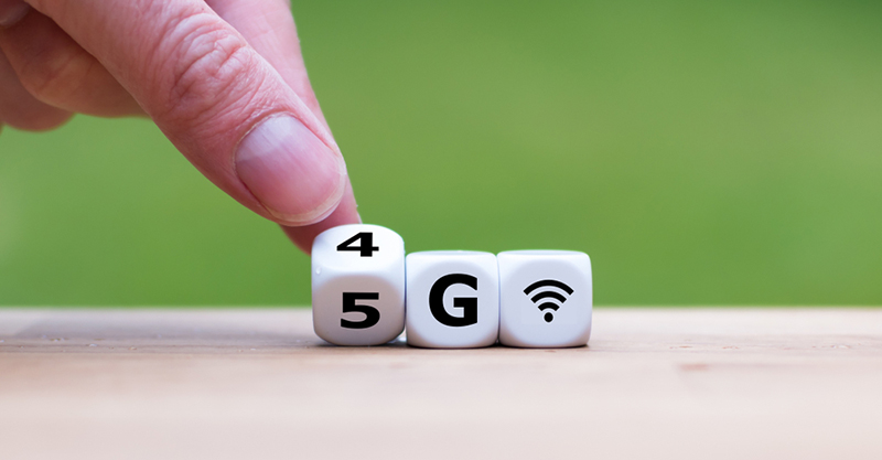 5G y Marketing