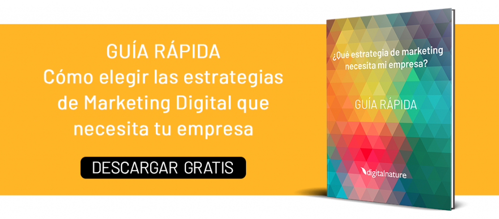 Guía Rápida de Marketing Digital