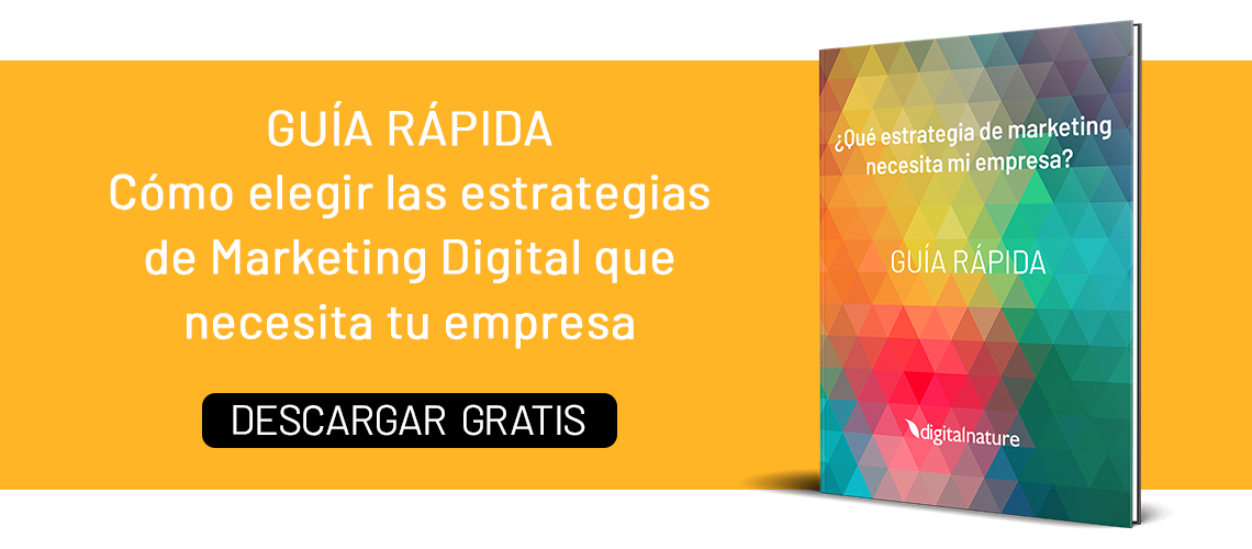 Guía Rápida Marketing Digital